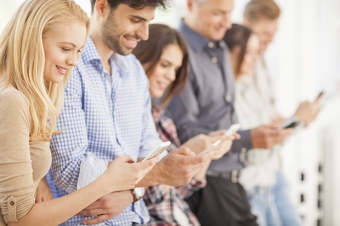 Your Patients Are Mobile. Are You?